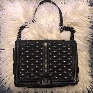 Rebecca minkoff quilted purse